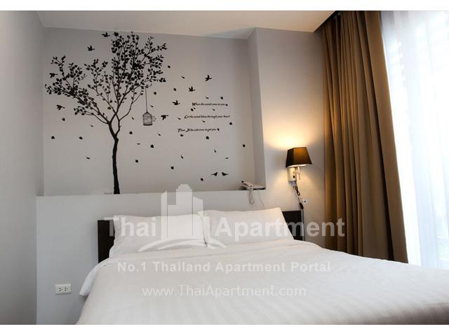 SOLARIO Serviced Apartment image 8