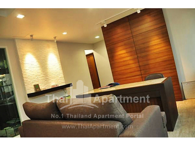 SOLARIO Serviced Apartment image 11