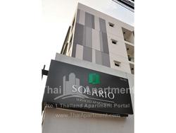 SOLARIO Serviced Apartment image 3