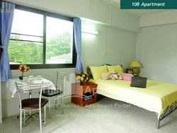 108 Apartment image 13