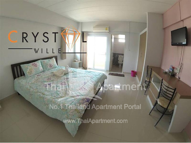 Crystal Ville Apartment image 1