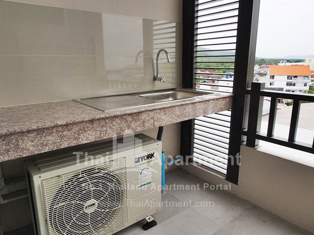 L Residence Apartment (Songkhla) image 5