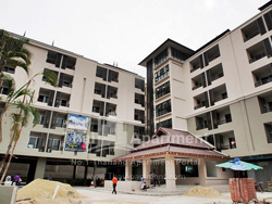 L Residence Apartment (Songkhla) image 1