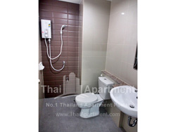 L Residence Apartment (Songkhla) image 6