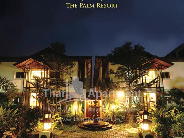 The Palm Resort Salaya image 2