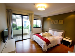 Wora Ville Apartment  image 1