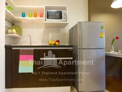 Wora Ville Apartment  image 13