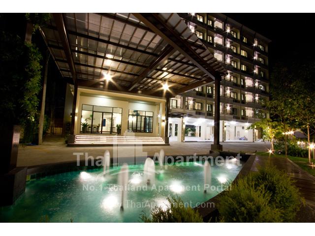 วอร่า วิลล์ อพาร์ทเม้นท์ รูปที่ 2
