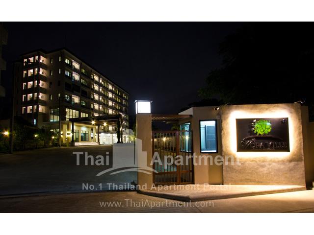 Wora Ville Apartment  image 3