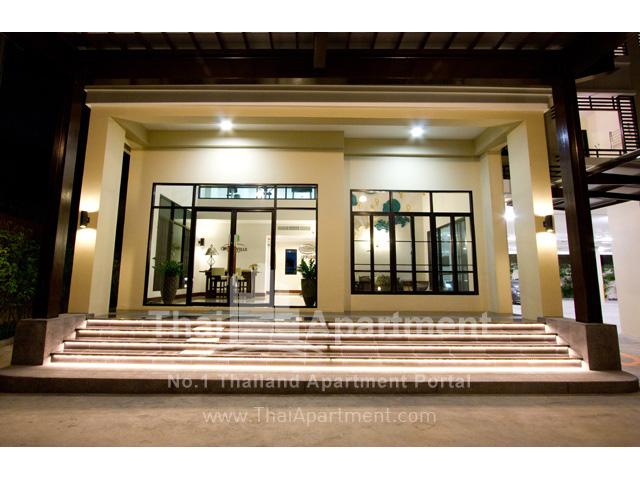 Wora Ville Apartment  image 5