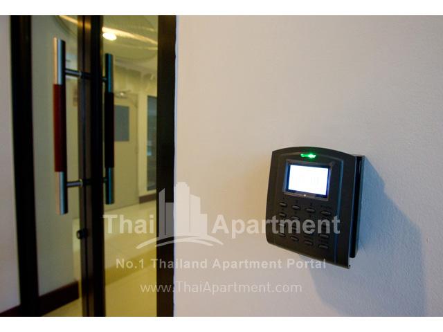 Wora Ville Apartment  image 8