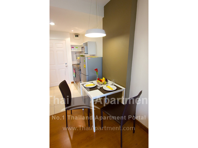 Wora Ville Apartment  image 12