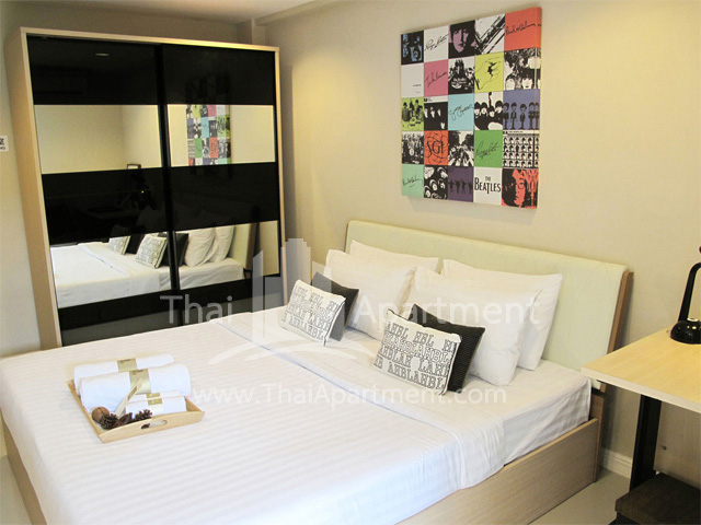 Studio 62 Serviced Apartment image 7