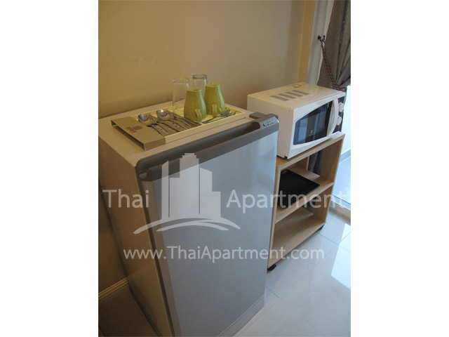 Studio 62 Serviced Apartment image 20