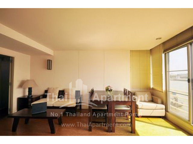 PSB1 Apartment image 16