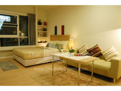 ParkLand Residence RongMuang image 1