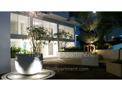 ParkLand Residence RongMuang image 4