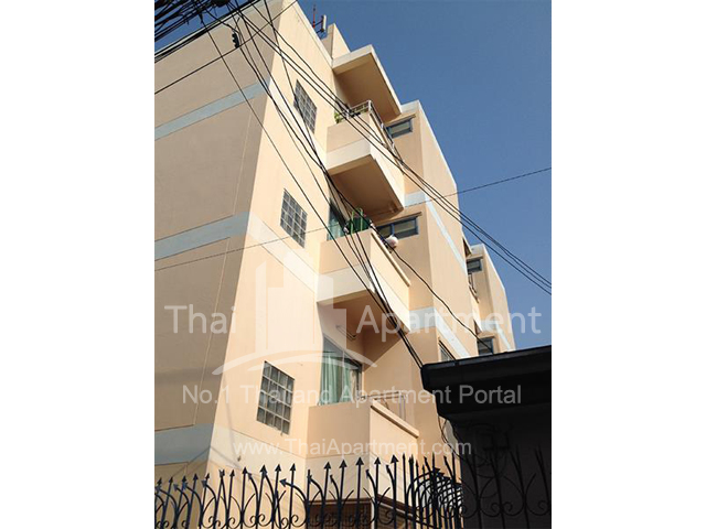Thaphra Apartment image 1