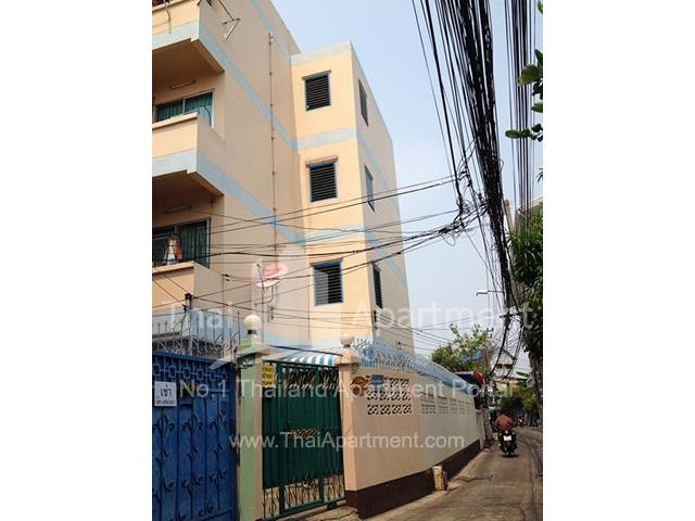 Thaphra Apartment image 2