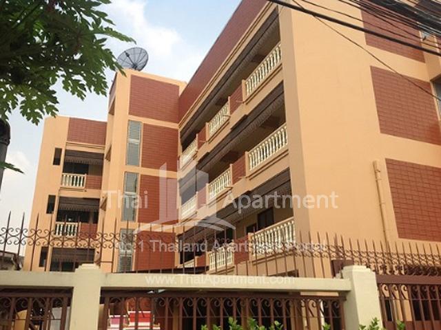 Linson Court  Apartment image 1