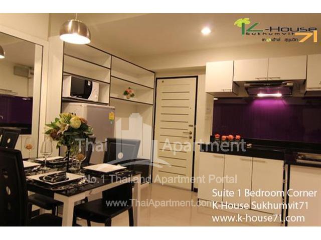 K House Sukhumvit71 image 3