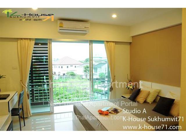 K House Sukhumvit71 image 9