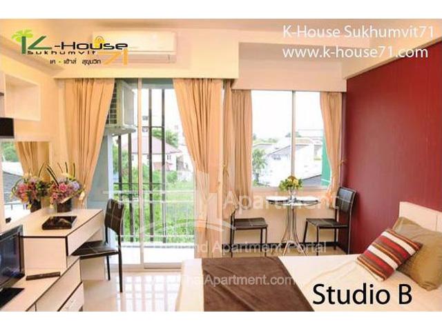 K House Sukhumvit71 image 10