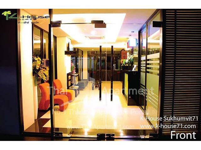 K House Sukhumvit71 image 12