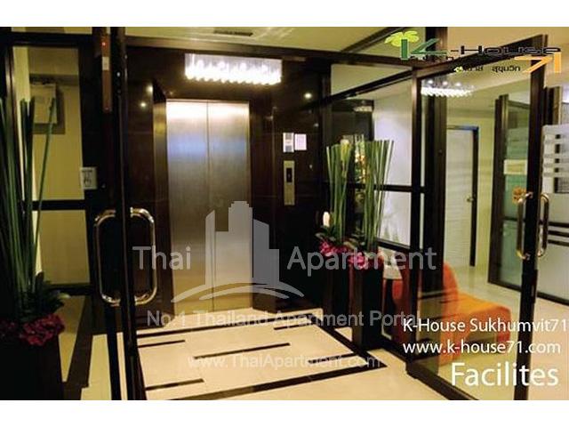 K House Sukhumvit71 image 14