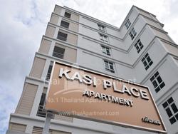 Kasi Place Apartment image 1