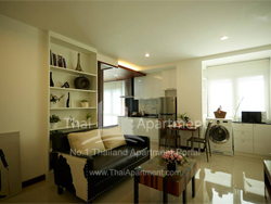 Thavee Yindee Residence image 3