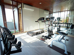 Thavee Yindee Residence image 25