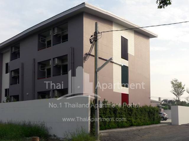 Baan Suan Apartment image 3
