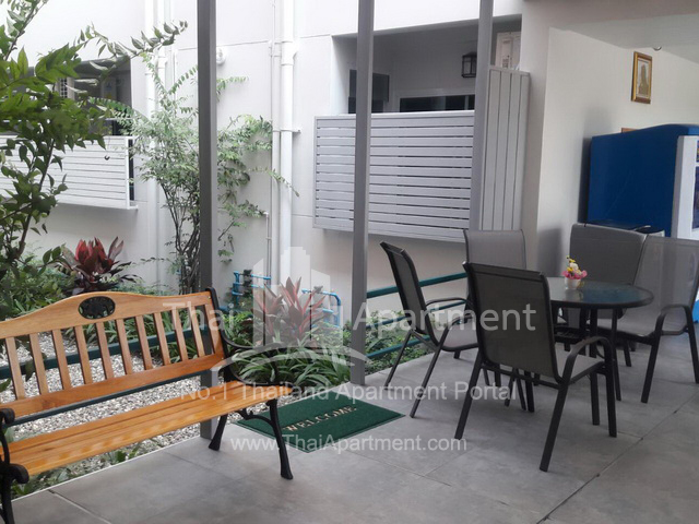 Baan Suan Apartment image 9