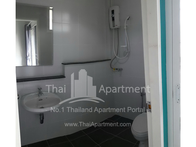 Baan Suan Apartment image 14