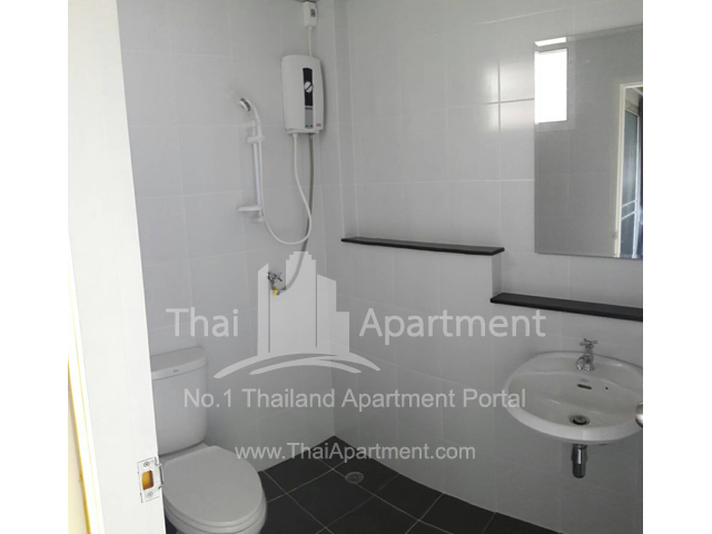 Baan Suan Apartment image 25