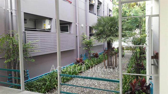 Baan Suan Apartment image 32