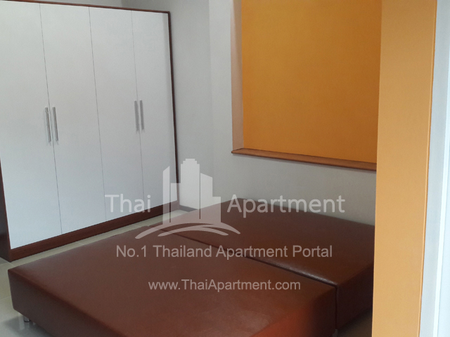 Baan Suan Apartment image 39