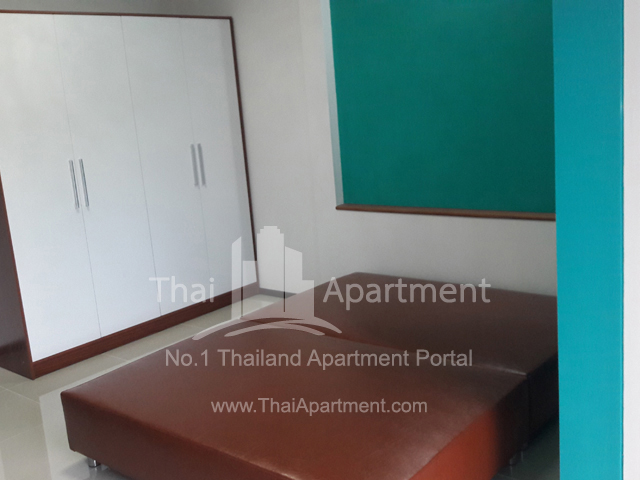 Baan Suan Apartment image 41