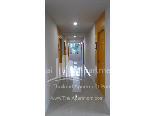 Baan Suan Apartment image 44