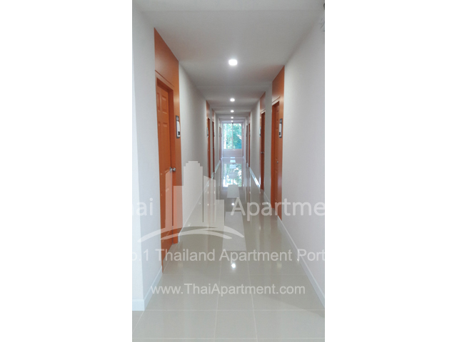 Baan Suan Apartment image 45
