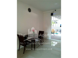 Baan Suan Apartment image 13