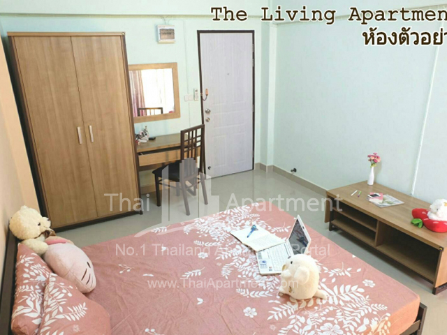 The Living Apartment image 5