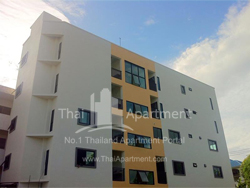 The 50 Apartment image 1