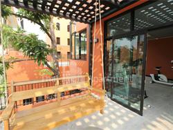 Baan Suanprannok <br> (Near Panichayakarnrajdamnern Technological College) image 7