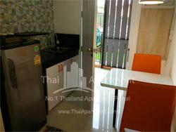 Baan Suanprannok <br> (Near Panichayakarnrajdamnern Technological College) image 14