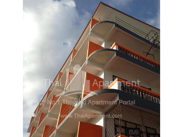 S60 Apartment Suksawat 60 image 3