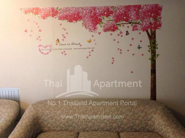 S60 Apartment Suksawat 60 image 14