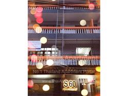 S60 Apartment Suksawat 60 image 7
