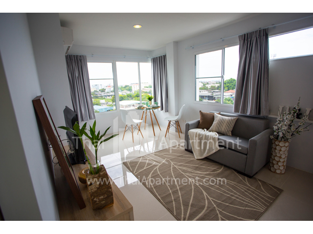 Des Res Serviced  Apartment  image 11